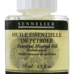 olio essenziale di petrolio