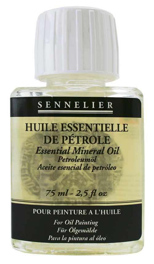 Olio essenziale di petrolio 0
