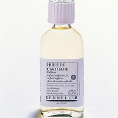 olio di cartamo raffinato
