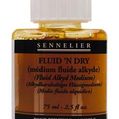 fluid n dry (medium fluido alchide)