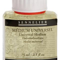 medium universale